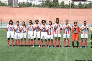 Football Feminin Hassania D'Agadir - ittihad Ait Melloul 12-03-2017_98