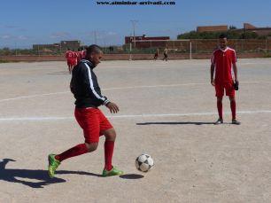 Football ittihad Chabab Aglou - Najah Guelmim 26-03-2017_07