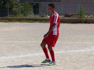 Football ittihad Chabab Aglou - Najah Guelmim 26-03-2017_08