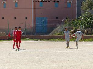 Football ittihad Chabab Aglou - Najah Guelmim 26-03-2017_10