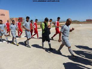 Football ittihad Chabab Aglou - Najah Guelmim 26-03-2017_12