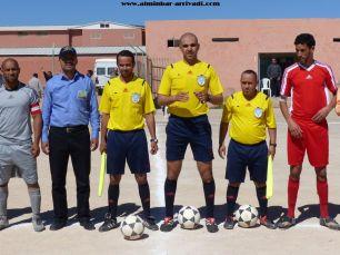 Football ittihad Chabab Aglou - Najah Guelmim 26-03-2017_15
