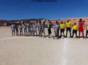 Football ittihad Chabab Aglou - Najah Guelmim 26-03-2017_17