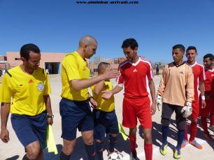 Football ittihad Chabab Aglou - Najah Guelmim 26-03-2017_21