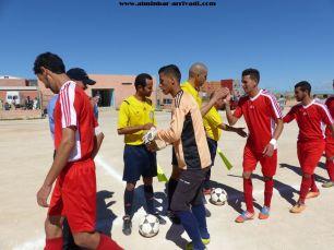Football ittihad Chabab Aglou - Najah Guelmim 26-03-2017_22