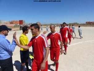 Football ittihad Chabab Aglou - Najah Guelmim 26-03-2017_23