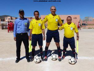 Football ittihad Chabab Aglou - Najah Guelmim 26-03-2017_25