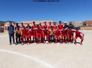 Football ittihad Chabab Aglou - Najah Guelmim 26-03-2017_27