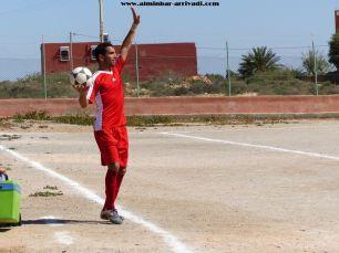 Football ittihad Chabab Aglou - Najah Guelmim 26-03-2017_35