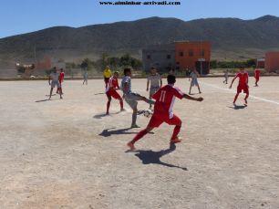 Football ittihad Chabab Aglou - Najah Guelmim 26-03-2017_36