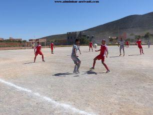 Football ittihad Chabab Aglou - Najah Guelmim 26-03-2017_37