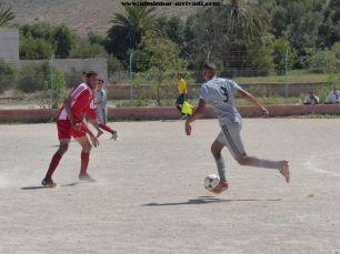 Football ittihad Chabab Aglou - Najah Guelmim 26-03-2017_45
