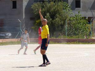 Football ittihad Chabab Aglou - Najah Guelmim 26-03-2017_48