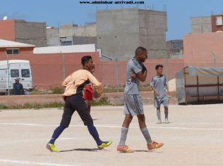 Football ittihad Chabab Aglou - Najah Guelmim 26-03-2017_63