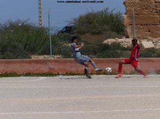 Football ittihad Chabab Aglou - Najah Guelmim 26-03-2017_73