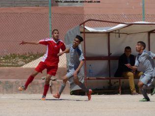 Football ittihad Chabab Aglou - Najah Guelmim 26-03-2017_80