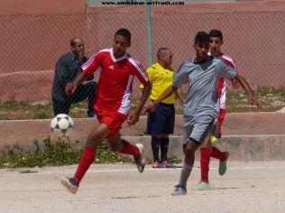 Football ittihad Chabab Aglou - Najah Guelmim 26-03-2017_84