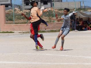 Football ittihad Chabab Aglou - Najah Guelmim 26-03-2017_87