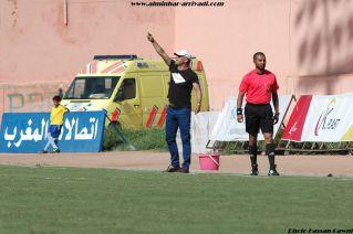 Football Olympic Dcheira - ittihad Temara 11-03-2017_36