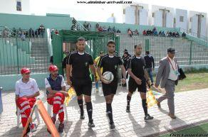 Football Raja Agadir - Nahdat Chourouk Attaouia 18-03-2017