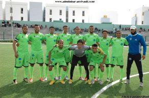 Football Raja Agadir - Nahdat Chourouk Attaouia 18-03-2017_15