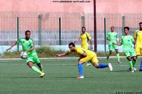 Football Raja Agadir - Nahdat Chourouk Attaouia 18-03-2017_20