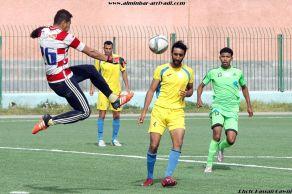 Football Raja Agadir - Nahdat Chourouk Attaouia 18-03-2017_26