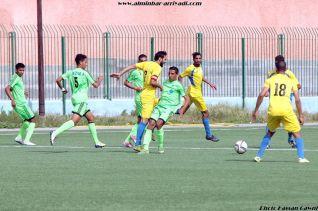 Football Raja Agadir - Nahdat Chourouk Attaouia 18-03-2017_27