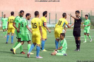 Football Raja Agadir - Nahdat Chourouk Attaouia 18-03-2017_28