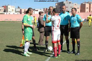 Football USMAM Ait Melloul - Widad Temara 05-03-2017_09