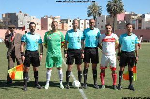Football USMAM Ait Melloul - Widad Temara 05-03-2017_10