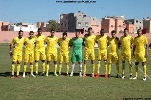 Football USMAM Ait Melloul - Widad Temara 05-03-2017_13