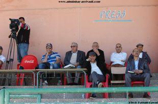 Football USMAM Ait Melloul - Widad Temara 05-03-2017_16