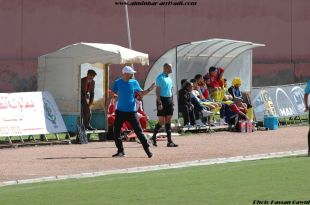 Football USMAM Ait Melloul - Widad Temara 05-03-2017_22