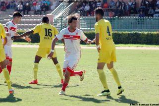 Football USMAM Ait Melloul - Widad Temara 05-03-2017_34