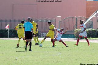 Football USMAM Ait Melloul - Widad Temara 05-03-2017_35