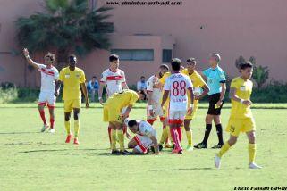 Football USMAM Ait Melloul - Widad Temara 05-03-2017_38