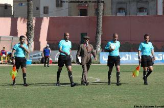 Football USMAM Ait Melloul - Widad Temara 05-03-2017_48