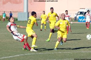 Football USMAM Ait Melloul - Widad Temara 05-03-2017_67