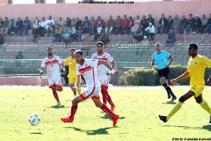 Football USMAM Ait Melloul - Widad Temara 05-03-2017_75