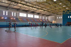 Futsal Finale Coupe Souss Cadets -Tafraout 11-03-2017