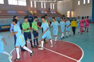 Futsal Finale Coupe Souss Cadets -Tafraout 11-03-2017_24