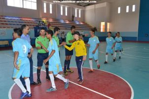 Futsal Finale Coupe Souss Cadets -Tafraout 11-03-2017_25