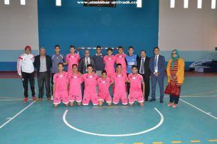 Futsal Finale Coupe Souss Cadets -Tafraout 11-03-2017_30