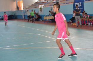 Futsal Finale Coupe Souss Cadets -Tafraout 11-03-2017_64