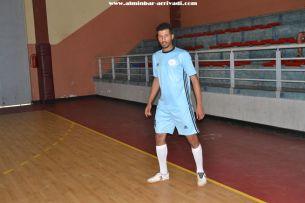 Futsal Wiam Agadir - Nadi Riyadi Azrou 18-03-2017_06
