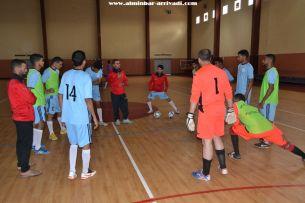 Futsal Wiam Agadir - Nadi Riyadi Azrou 18-03-2017_12