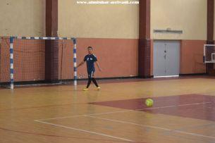 Futsal Wiam Agadir - Nadi Riyadi Azrou 18-03-2017_13