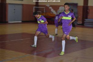 Futsal Wiam Agadir - Nadi Riyadi Azrou 18-03-2017_22