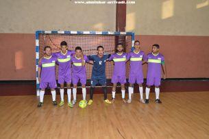 Futsal Wiam Agadir - Nadi Riyadi Azrou 18-03-2017_24